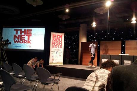 The Network 2013