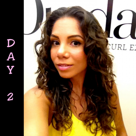 Review Of Ouidad The Curly Hair Experts Paperblog