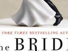 Book Review: Bride Wore Size Cabot