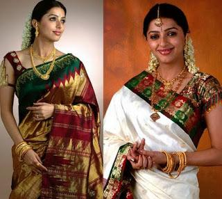 Chennai Silks- Husband's envy wife's pride