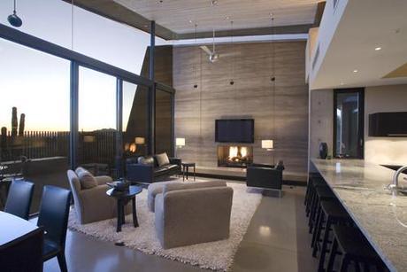Design In Palm Springs Desert Modernism Paperblog