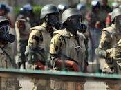 Egypt's State Emergency Continues