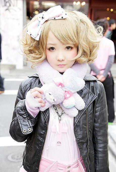 Japanese Fashion 3 Paperblog