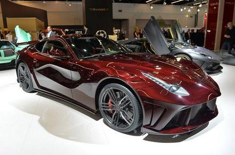 Top 10 Coolest Cars From Frankfurt Motor Show 2013
