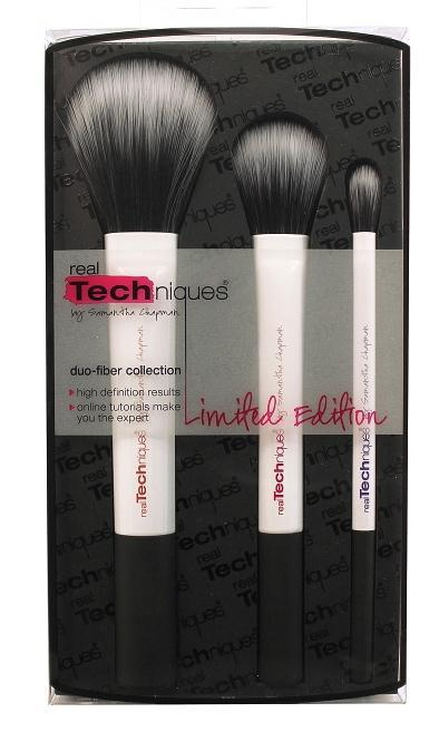 Real Techniques 'Limited Edition' Duo-Fiber Collection
