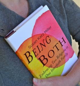 Being Both book