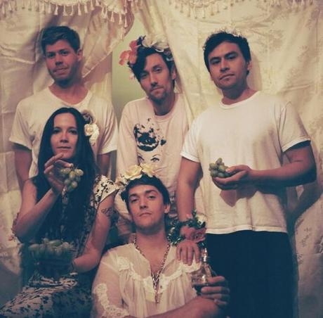 friend roulette FRIEND ROULETTE RELEASE GORGEOUSLY TRIPPY NEW VIDEO FOR LIE [PREMIERE]