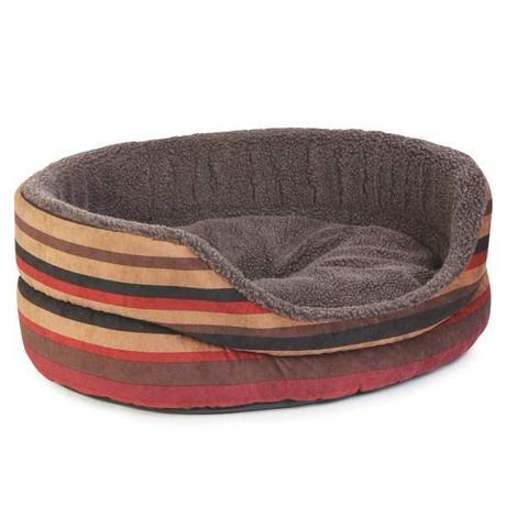 dog bed and bedding