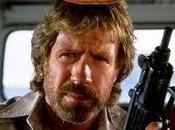 That Chuck Norris With Sausage Head?