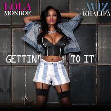 Wiz Khalifa Drops Lola Monroe from Taylor Gang! - Paperblog  Wiz Khalifa Dro...