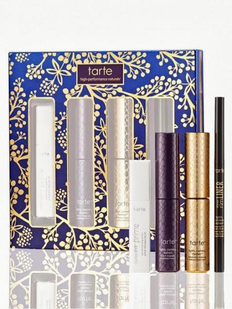 Tarte Holiday 2013 Collection