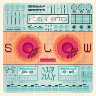 Keys N Krates - Solow EP