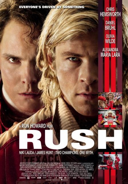 Rush (2013) Review