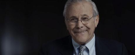 TIFF Review: The Unknown Known: The Life and Times of Donald Rumsfeld (Errol Morris, 2013)