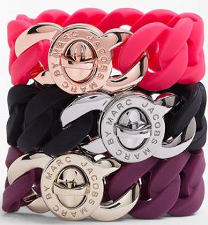marc by marc jacobs bracelet