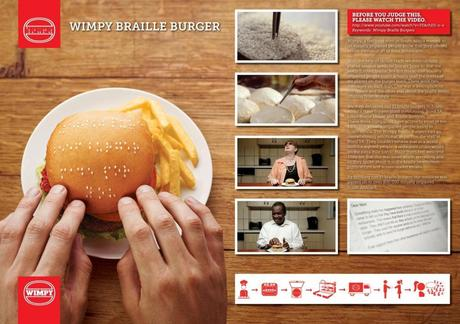 Designing Restaurants for the Visually Impaired