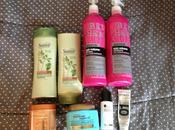 Super September Empties Part Hair Care