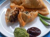 Spicy Refreshing Cilantro Green Chutney (Hari Chutney) Sweet Tamarind (Imli