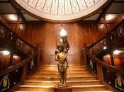 Touring Titanic...The Artifact Exhibit Vegas
