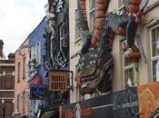 Photo Essay: Stroll Camden's Markets
