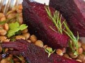 Beetroot Lentil Salad Other Great Things with