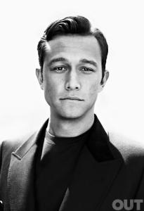 Joseph Gordon-Levitt is a poster-guy for skinny men. However, he is (or seems to be) quite strong.