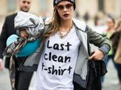 Inspiration: Last Clean T-Shirt