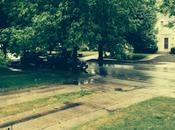 Recharge Rain