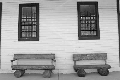 (Bi-) Centennial in Black-and-White