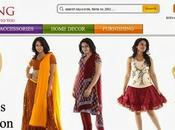 Stop Destination Ethnic Wear, Home Decor Accessories- Rajrang.com