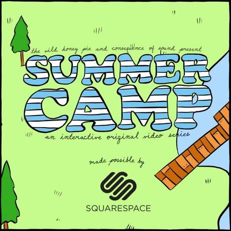 sc cover 620x620 GO BACK TO SUMMER CAMP WITH OUR NEW INTERACTIVE ORIGINAL LIVE SESSION SERIES SUMMER CAMP