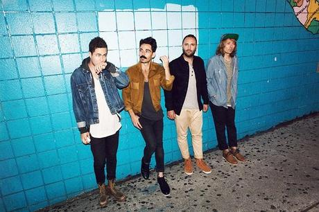 local natives WATCH LOCAL NATIVES SWEET NEW DIY VIDEO FOR CEILINGS [VIDEO]