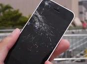 Apple's Cheaper iPhone Fails Survive Drop Test