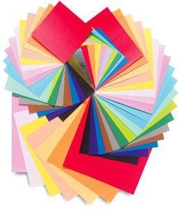 Top 10 Suppliers for Craft Paper and Crepe Paper Supplies