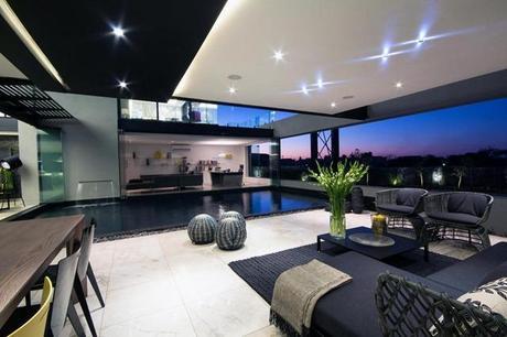 Ber House In South Africa Luxury Villa Design Paperblog - Ber house in south africa