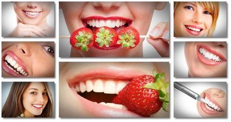 Natural Tips to Get Whiten Teeth