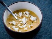 Recipe Re-Post Beer Cheese Soup