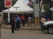 Kenya Westgate Mall Tragedy