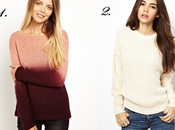 Winter Warmers: Jumpers