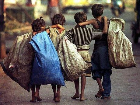 Photo child labour