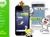 LINE Messaging Good Free Calls Messages