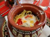 Delicious Bulgarian Foods