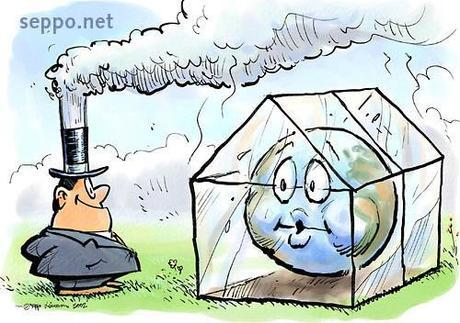 Science immortalised in cartoon Version 2.0