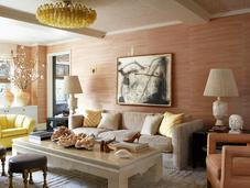 Cameron Diaz's AMAZINGLY GLAMOROUS Manhattan Apartment Kelly Wearstler