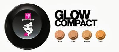 Elle 18 Glow Compact