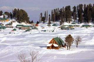Kashmir, One of the Prime Tourist Destinations in India