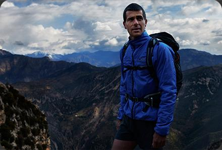 Ultrarunner Prepares to Run the Length of the Great Himalayan Trail