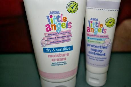 Asda Little Angels Products Paperblog