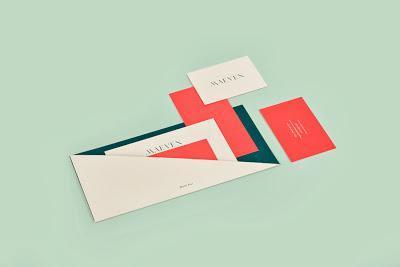 paper fix | brand identity suite