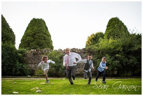 Notley Abbey Wedding Photographs 027